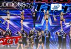CA Wildcats Audition Highlights in America's Got Talent (AGT) 2020