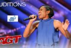 Shevon Nieto Audition Highlights in America's Got Talent (AGT) 2020