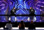 The Ninja Twins Audition Highlights in America's Got Talent (AGT) 2020