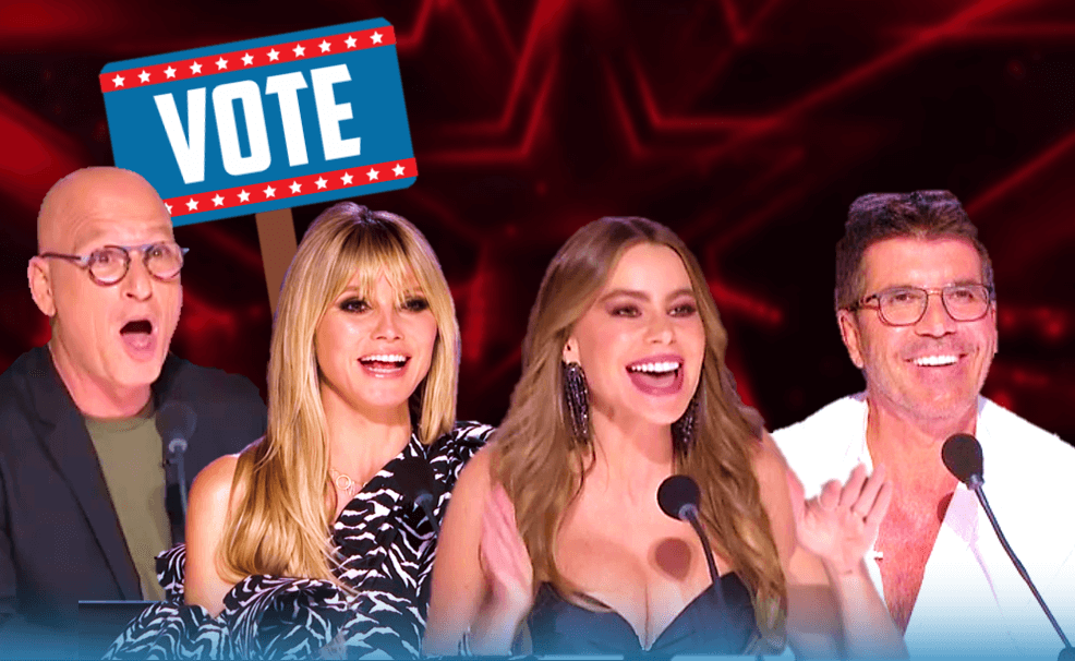 America's Got Talent 2020 Quarter-Final Voting Votes