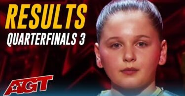 America's Got Talent (AGT) 2020 Voting Results Quarter Final Elimination 26 August 2020 who are in Semifinal