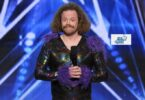 Vote Alex Hooper America got Talent (AGT) 2020 Quarter-Final Voting App Toll-free Number App 1 September August 2020 Online