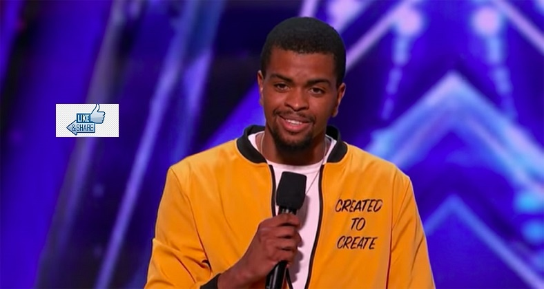 Vote Brandon Leake America got Talent (AGT) 2020 Quarter Final Voting App Toll free Number App 1 September August 2020 Online