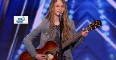 Vote Kenadi Dodds America got Talent (AGT) 2020 Quarter Final Voting App Toll free Number App 1 September August 2020 Online