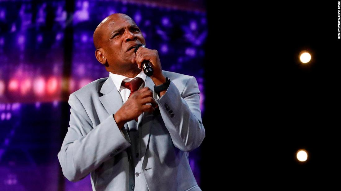 Vote for Archie Williams America's Got Talent (AGT) 11 August 2020 Quarterfinal Voting App Toll-Free Text Number Online
