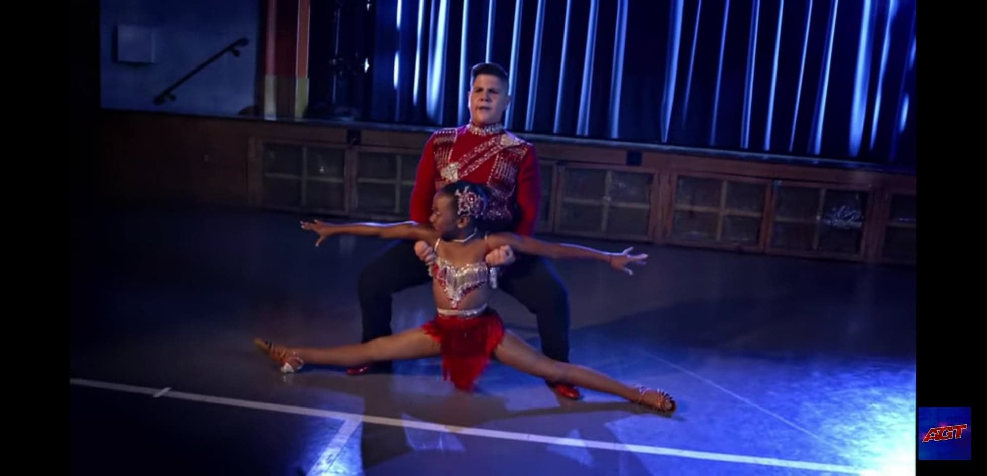 Vote for Simon and Maria America's Got Talent (AGT) 11 August 2020 Quarterfinal Voting App Toll-Free Text Number Online
