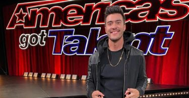 Vote for Vincent Marcus America's Got Talent (AGT) 18 August 2020 Quarterfinal Voting App Toll-Free Text Numbers Online