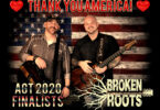 Broken Roots Journey through Finals of America's got talent 2020 Show