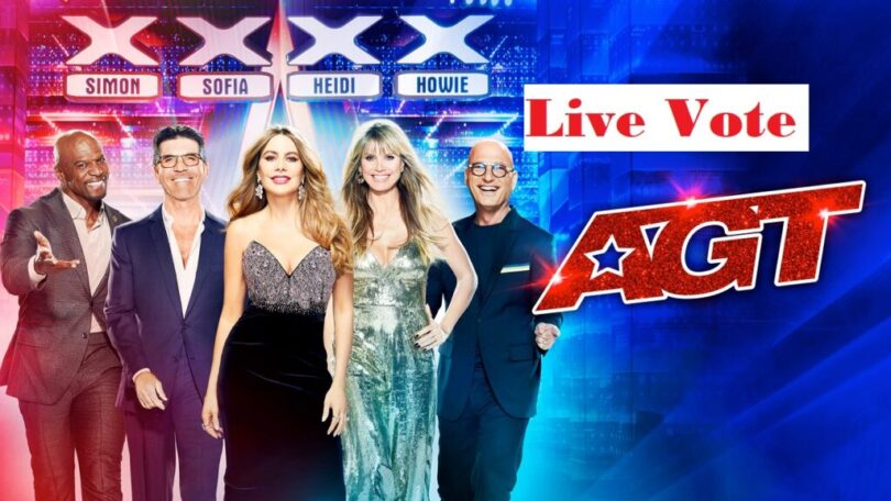 Vote America's Got Talent (AGT) Semifinal Episode 15 September 2020 Online Voting Votes Toll-free Numbers