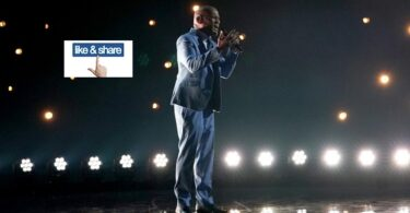 Vote Archie Williams America's Got Talent (AGT) Semifinals Voting App Toll free Number App 8 September 2020 Online