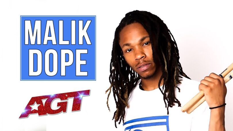 Vote Malik Dope America's Got Talent (AGT) Semifinals Voting App Toll free Number App 8 September 2020 Online