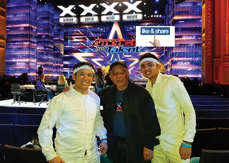 Vote Spyros Bros America's Got Talent (AGT) Semifinals Voting App Toll free Number App 8 September 2020 Online