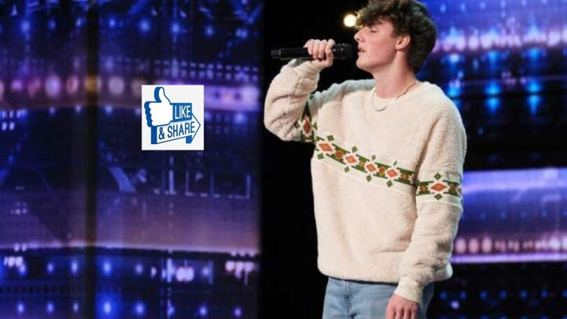Vote Thomas Day America's Got Talent (AGT) Semifinals Voting App Toll-free Number App 8 September 2020 Online