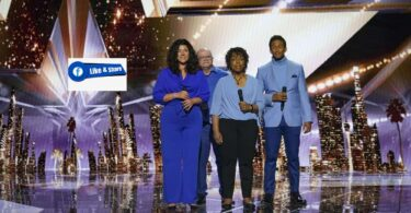 Vote Voices of Our Choir City America's Got Talent (AGT) Semifinals Voting App Toll free Number App 15 September 2020 Online