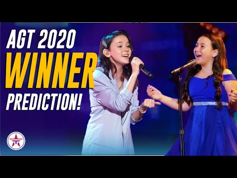 America's Got Talent (AGT) 2020 Final Voting Poll Predictions Spoiler who will be Winner