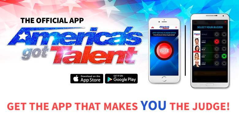 America's Got Talent 2021 Vote Online Toll Free Numbers AGT 2021 Tonight Voting App