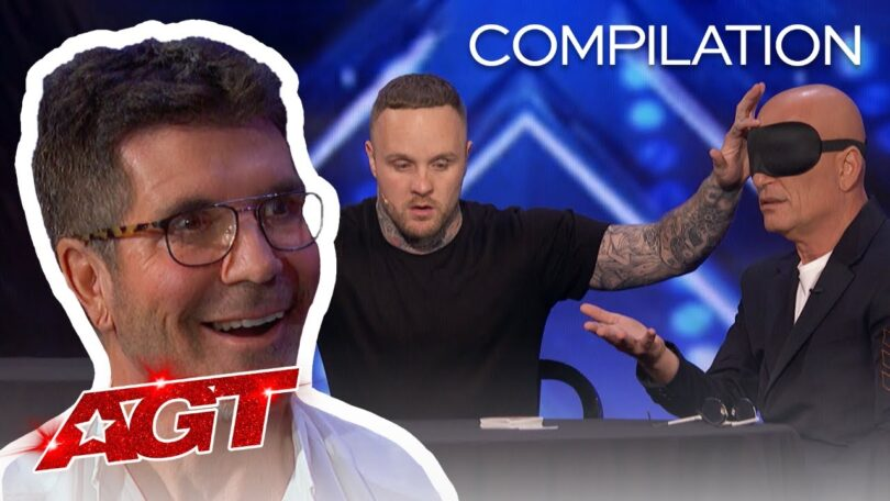 Auditions That Surprised Simon Cowell in America's Got Talent