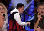Top 5 Best Singer on Auditions America's Got Talent ALL TIME