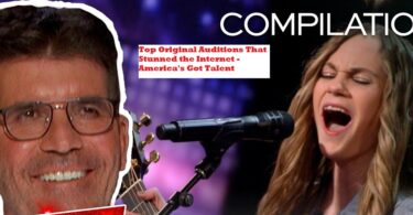 Top Original Auditions That Stunned the Internet - America's Got Talent