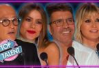 Judges GOT TALENT - Incredible Auditions on AGT (America's Got Talent) 2020