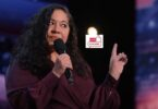 Gina Brillon Audition Highlights in America's Got Talent (AGT) 2021