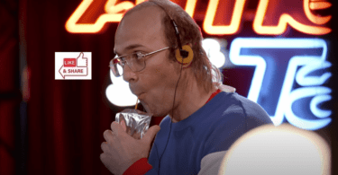 Keith Apicary Audition Highlights in America's Got Talent (AGT) 2021