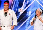 Mr. Cherry Audition Highlights in America's Got Talent (AGT) 2021