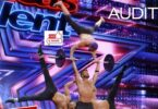 Positive Impact Movement Audition Highlights in America's Got Talent (AGT) 2021