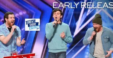 T.3 Audition Highlights in America's Got Talent (AGT) 2021