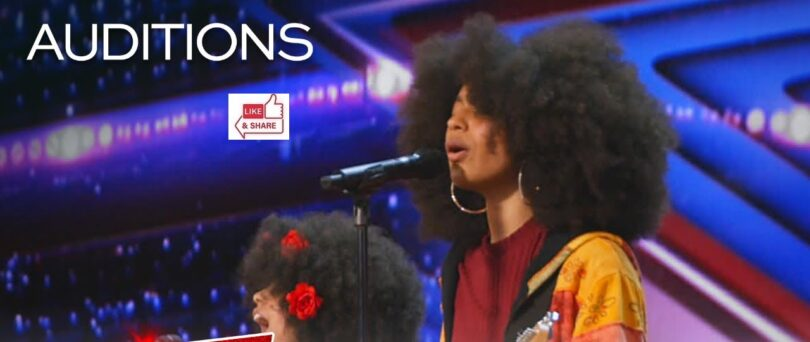 The Curtis Family Audition Highlights in America's Got Talent (AGT) 2021