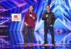 The Sklar Brothers Audition Highlights in America's Got Talent (AGT) 2021
