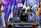 Hello Sister Audition Highlights in America's Got Talent (AGT) 2021