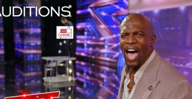Sergio Paolo Audition Highlight in America's Got Talent (AGT) 2021
