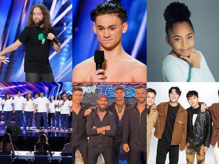 AGT (America's Got Talent) 2021 Quarter Final 2 Contestants Winner Predictions who will win