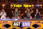 America's Got Talent 2021 Quarter-Final Voting Votes Toll-free Numbers AGT Episode 10 August 2021 Online