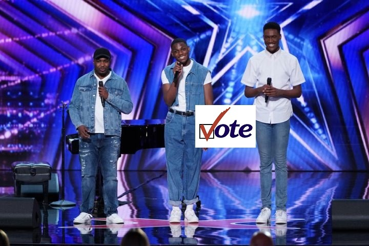 Vote 1achord America got Talent (AGT) 2021 Quarter-Final Voting App Text Number App 10 August 2021 Online