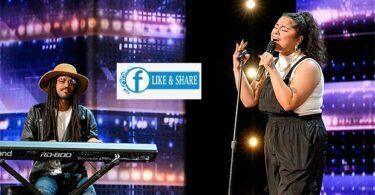 Vote Brooke Simpson America got Talent (AGT) 2021 Quarter-Final Voting App Text Number 24 Aug 2021 Online