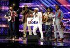 Vote Gangstagrass America got Talent (AGT) 2021 Quarter-Final Voting App Text Number App 10 August 2021 Online