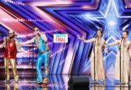 Vote Johnny Showcase America's got Talent (AGT) 2021 Quarter-Final Voting App Text Number 17 August 2021 Online