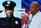 Vote Michael Winslow America got Talent (AGT) 2021 Quarter-Final Voting App Text Number 24 Aug 2021 Online