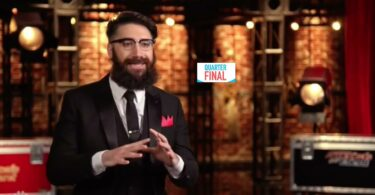 Vote Peter Antoniou America's got Talent (AGT) 2021 Quarter-Final Voting App Text Number 17 August 2021 Online