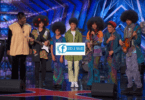 Vote The Curtis Family C-Notes America got Talent (AGT) 2021 Quarter-Final Voting App Text Number 24 Aug 2021 Online