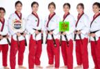 Vote World Taekwondo Demonstration Team America's got Talent (AGT) 2021 Semifinal Voting App Text Number 31 August 2021 Online