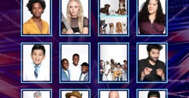 America's Got Talent 2021 Vote Online Quarterfinal 1 Text Numbers AGT 2021