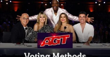 America's Got Talent 2021 Semifinal 2 Vote Online Text Voting Number AGT Episode 7 September 2021 Online