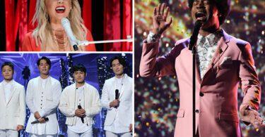 America's Got Talent (AGT) 2021 Voting Results Semifinal 1 Elimination 1 September 2021 Finalist Revealed