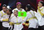 Vote Chapkidz America's got Talent (AGT) 2021 Semifinal Voting App Text Number 7 September 2021 Online